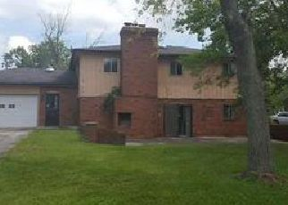 Foreclosure in Indianapolis 46226  WILEY AVE - Property ID: 4027840