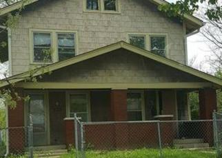 Foreclosure in Indianapolis 46201  JEFFERSON AVE - Property ID: 4037501