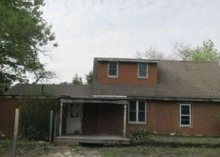 Foreclosure in Woodbine 08270  ROUTE 50 - Property ID: 4038421
