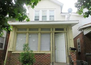 Foreclosure in Trenton 08638  HEIL AVE - Property ID: 4038446