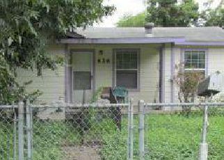 Foreclosure in San Antonio 78228  BLUE RIDGE DR - Property ID: 4042652