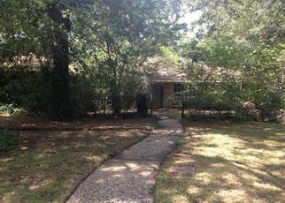Foreclosure in Crosby 77532  EQUINOX ST - Property ID: 4042720