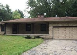Foreclosure in Indianapolis 46226  E 46TH ST - Property ID: 4045822