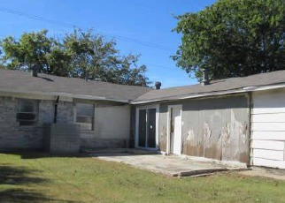 Foreclosure in Dallas 75227  N SAINT AUGUSTINE DR - Property ID: 4047510