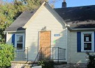 Foreclosure in Garden City 48135  PARDO ST - Property ID: 4062065