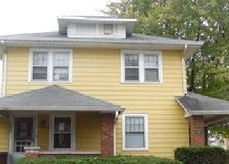 Foreclosure in Indianapolis 46201  E 11TH ST # 3 - Property ID: 4067594