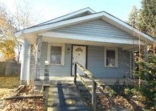 Foreclosure in Indianapolis 46241  S MCCLURE ST - Property ID: 4076362