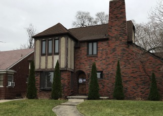 Foreclosure in Detroit 48228  APPOLINE ST - Property ID: 4080390