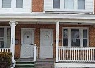 Foreclosure in Ventnor City 08406  MONMOUTH AVE - Property ID: 4081028