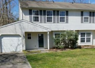 Foreclosure in Atco 08004  BAKER AVE - Property ID: 4091094