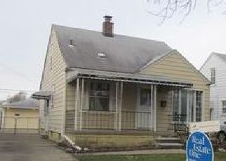 Foreclosure in Dearborn Heights 48127  WOODBINE ST - Property ID: 4091223