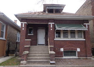 Foreclosure in Chicago 60629  S ARTESIAN AVE - Property ID: 4091974