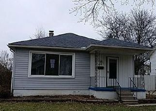 Foreclosure in Lincoln Park 48146  CHANDLER AVE - Property ID: 4092143