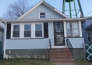 Foreclosure in Irvington 07111  SAGER PL - Property ID: 4092295