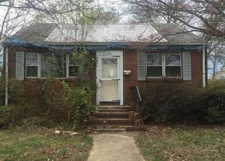 Foreclosure in Trenton 08610  RUTH AVE - Property ID: 4094201