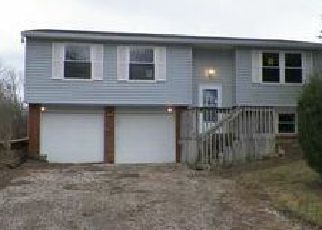 Foreclosure in Indianapolis 46229  MOORES CT - Property ID: 4097454