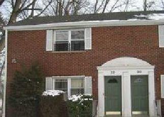 Foreclosure in Elizabeth 07201 B CAROLYNN RD - Property ID: 4097904