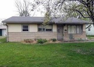 Indianapolis Cheap Foreclosure Homes Zipcode: 46222