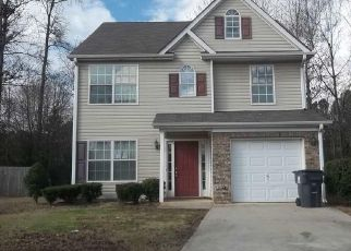 Foreclosure in Union City 30291  BROOKSTONE WAY - Property ID: 4100207