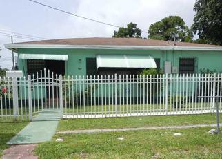 Foreclosure in Miami 33150  NW 65TH ST - Property ID: 4101094