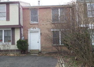 Foreclosure in Paterson 07501  PEARL ST # 122 - Property ID: 4102339