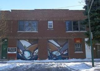 Foreclosure in Chicago 60632  S CAMPBELL AVE - Property ID: 4104457