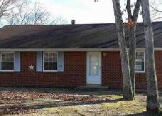 Foreclosure in Millville 08332  LOUIS DR - Property ID: 4108092
