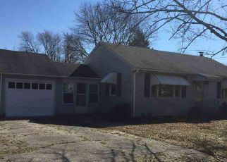 Foreclosure in Cedarville 08311  NORTH AVE - Property ID: 4110231
