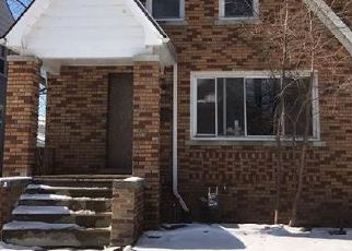 Foreclosure in Detroit 48235  APPOLINE ST - Property ID: 4110365
