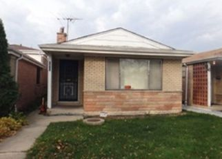 Foreclosure in Chicago 60620  S EGGLESTON AVE - Property ID: 4115687