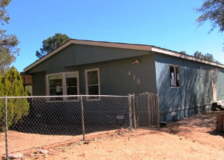 Foreclosure in Payson 85541  N BRIARWOOD RD - Property ID: 4117019