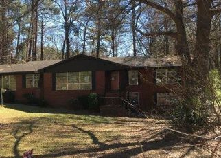 Foreclosure in Atlanta 30315  CONNELL AVE SW - Property ID: 4118264