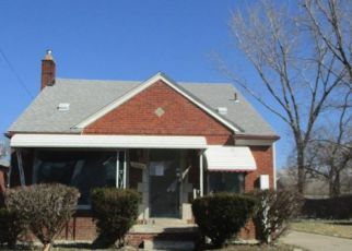 Foreclosure in Detroit 48205  CANONBURY ST - Property ID: 4120433