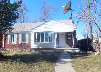 Foreclosure in Detroit 48235  LESURE ST - Property ID: 4121778
