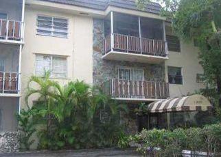 Foreclosure in Miami 33161  NE 10TH AVE APT 312 - Property ID: 4122315