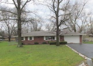Foreclosure in Indianapolis 46217  W SOUTHPORT RD - Property ID: 4125418