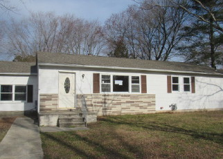 Foreclosure in Egg Harbor Township 08234  FRANK LN - Property ID: 4126037