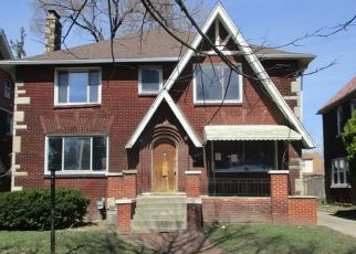 Foreclosure in Detroit 48238  LESLIE ST - Property ID: 4128946