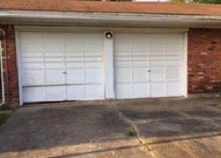 Foreclosure in Houston 77045  ALMEDA PLAZA DR - Property ID: 4131833