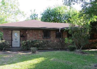 Foreclosure in Houston 77033  BELLFORT ST - Property ID: 4131847