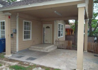 Foreclosure in San Antonio 78207  MORALES ST - Property ID: 4136266
