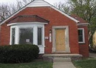 Foreclosure in Detroit 48219  CURTIS ST - Property ID: 4138525