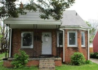 Foreclosure in Detroit 48227  CHEYENNE ST - Property ID: 4139156
