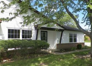 Foreclosure in Indianapolis 46268  WILDWOOD CT - Property ID: 4139210