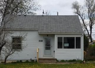 Foreclosure in Dickinson 58601 PARK AVE - Property ID: 4142548