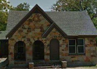 Foreclosure in Dallas 75215  PEABODY AVE - Property ID: 4144326