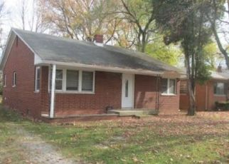 Foreclosure in Indianapolis 46226  N AUDUBON RD - Property ID: 4144911