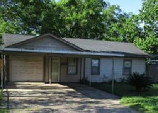 Foreclosure in Houston 77015  LOUISVILLE ST - Property ID: 4148473