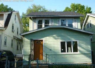 Foreclosure in Newark 07106  SCOFIELD ST - Property ID: 4149059