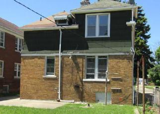 Foreclosure in Detroit 48213  CHALMERS ST - Property ID: 4153614